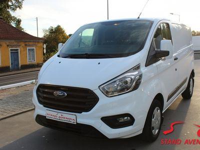 usado Ford Transit