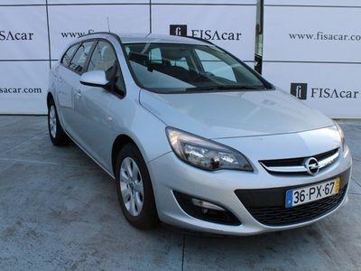 usado Opel Astra 95CV