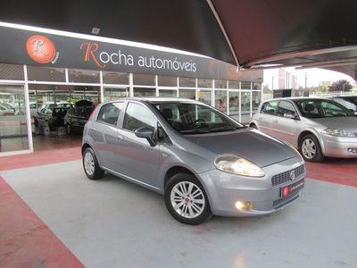 usado Fiat Grande Punto 1.2 65cv Como Novo