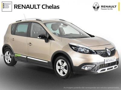 usado Renault Scénic XMOD 1.5 dCi Sport SS