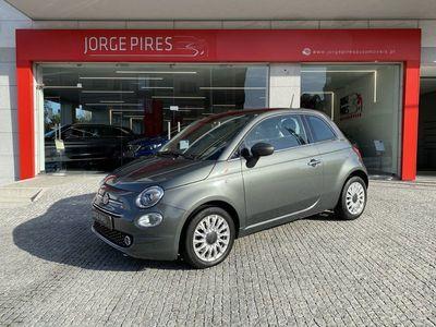 usado Fiat 500 1.2 LOUNGE 70 CV