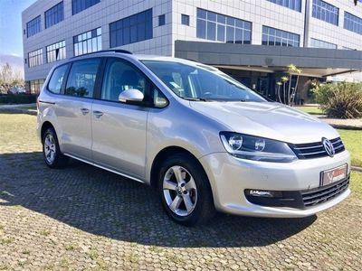 usado VW Sharan 2.0 TDi Confortline (140cv) (5p)