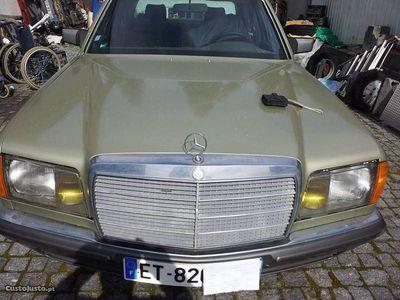 usado Mercedes 280 SLLigeiro Passageiros - 86