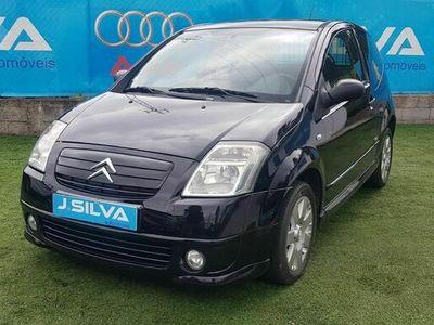 usado Citroën C2 1.4 HDI VTR