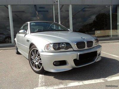 usado BMW M3 SMG2 Coupé