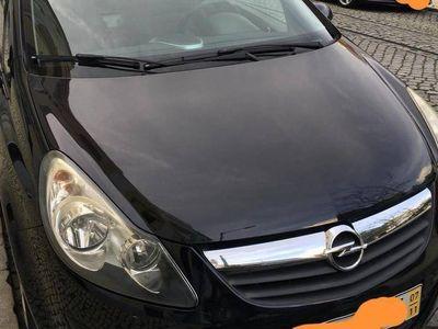 usado Opel Astra GTC Corsa1.3 90Cv - 07
