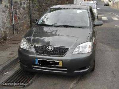 gebraucht Toyota Corolla Sol 2.0 d4-d 116cv - 04