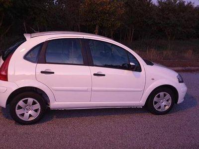 usado Citroën C3 hdi troco