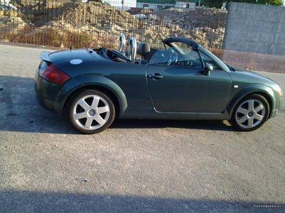 usado Audi TT sport 1800 180cv