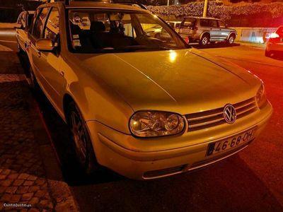usado VW Golf 1.9 tdi 110cvs