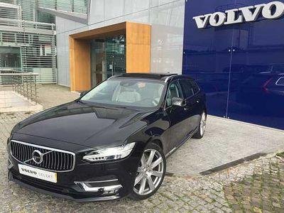 usado Volvo V90 D5 235cv Inscription AWD Geartronic 8 Vel.