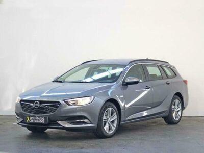 usado Opel Insignia 1.6 Ecotec D 110cv Business Edition ST