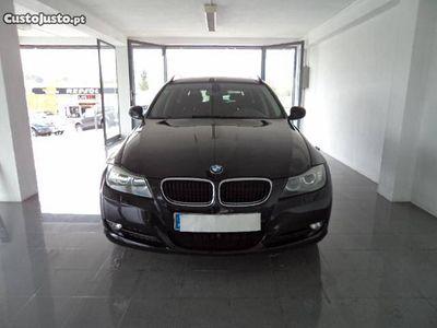 usado BMW 320 320 d Touring 177cv -