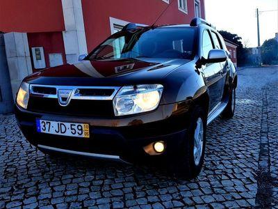 usado Dacia Duster 1.5 DCI 4X2