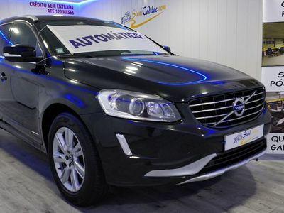 usado Volvo XC60 D4 Momentum Geartronic 8 Vel 190 cv