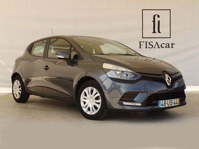 usado Renault Clio 1.2i