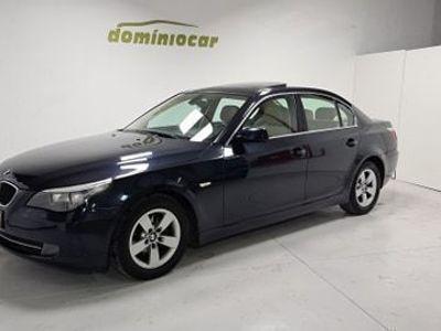 usado BMW 520 dA Executive