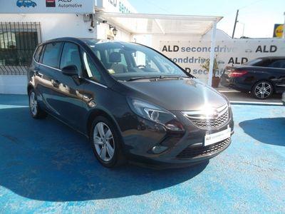 usado Opel Zafira Tourer 1.6 CDTI COSMO