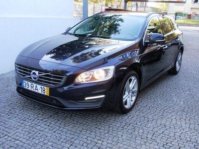usado Volvo V60 2.0 d Momentum 150
