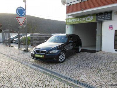 usado BMW 320 TOURING 177 CV