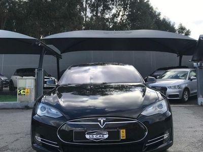 usado Tesla Model S 85