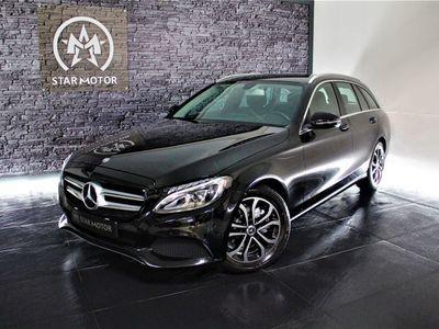 usado Mercedes C220 BlueTEC Avantgarde Aut