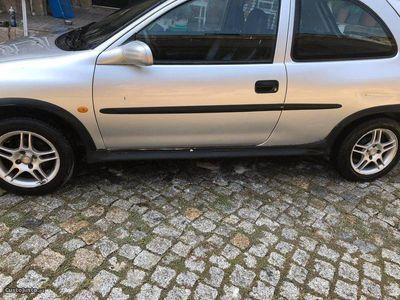 usado Opel Corsa B