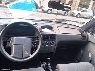 usado Citroën BX TE - 89