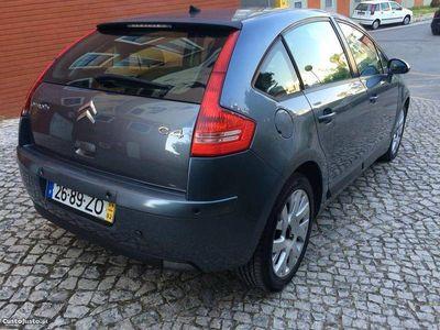 usado Citroën C4 1.4 Vtr -