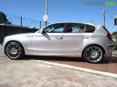 usado BMW 118 Série 1 d