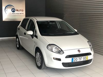 usado Fiat Punto 1.3MJet