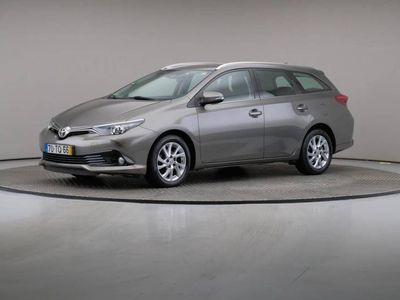 usado Toyota Auris TOURING S 1.4 D-4D Comfor