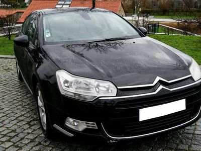 usado Citroën C5 1.6HDI 110CV PELE - 08