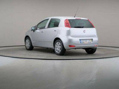 usado Fiat Punto 1.2 Easy S&S