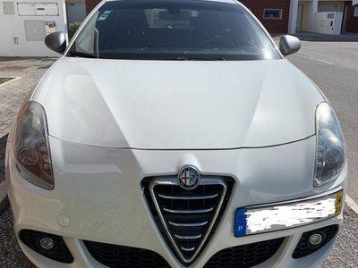 usado Alfa Romeo Giulietta Veloce 1.6 JTDM