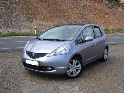 usado Honda Jazz 1.4 I-Vtec Exclusive