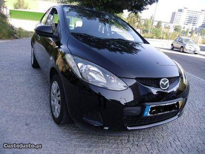gebraucht Mazda 2 1.4 HDI Nacional