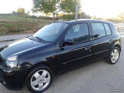 usado Renault Clio 1.2 16v Dynamique -