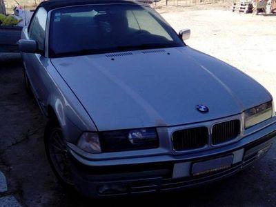usado BMW 320 Cabriolet 320 i - 94