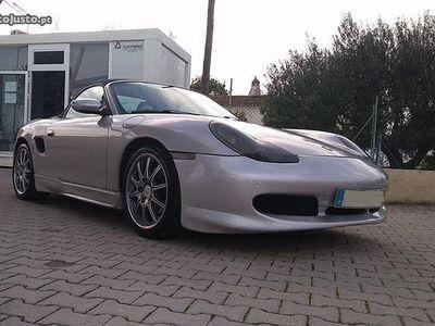 usado Porsche Boxster 2.7 220cv