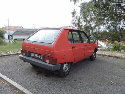 usado Citroën Visa club - 86
