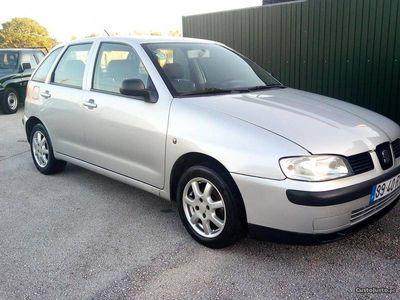 used Seat Ibiza 1.0 5 PORTAS 5 LUG