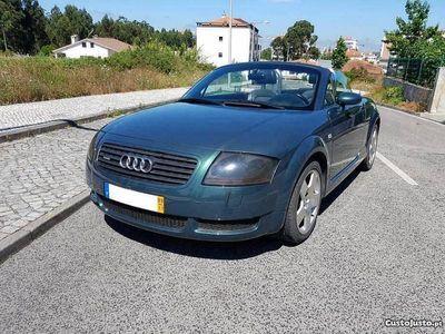 usado Audi TT 225CV Quattro S Line - 99