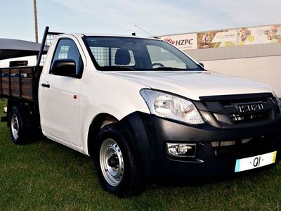 usado Isuzu Pick up 2.5 CC Single 4X2 L
