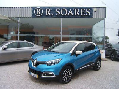 usado Renault Captur 1.5 dCi Expression (90cv) (5p)