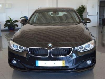 usado BMW 420 Grand Coupé Sport Line