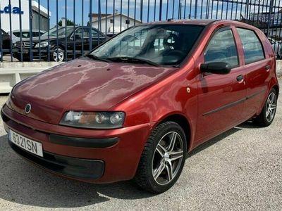 usado Fiat Punto 1.2 ELX