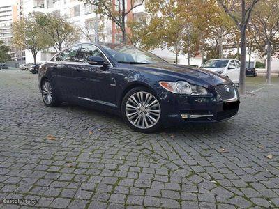 usado Jaguar XF S 3.0 V6 275 CV