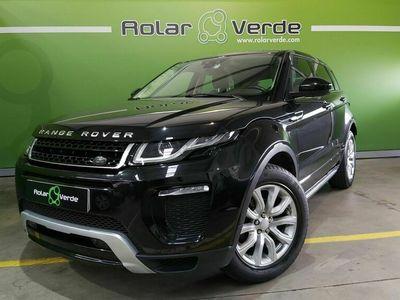 usado Land Rover Range Rover evoque 2.0 D