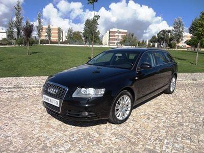 usado Audi A6 Avant 2.0TDI EXCLUSIVE MULTITRONIC
